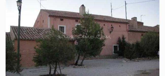 foto Casa Rural Cortijo el Tartamudo