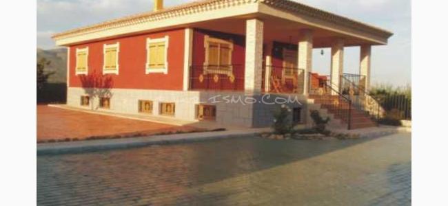 foto Alojamiento Rural Parada la Noguera