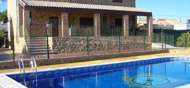 foto Casa Rural La Masía