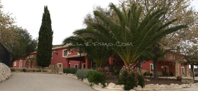 foto Finca del Olmo Resort