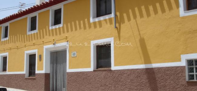 foto Casa Rural la Risca 1 y 2