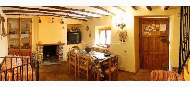 foto Casa Rural La Bodega