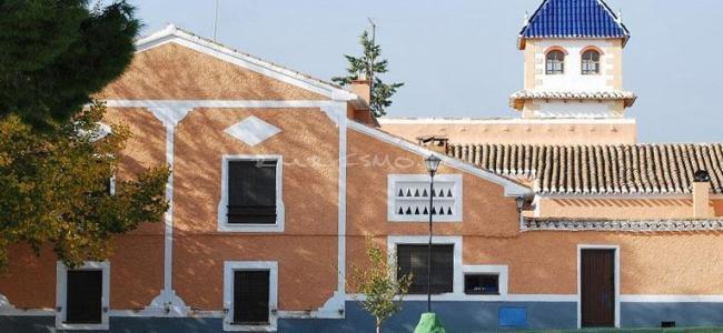 foto Casas Rurales Cortijo de Rojas