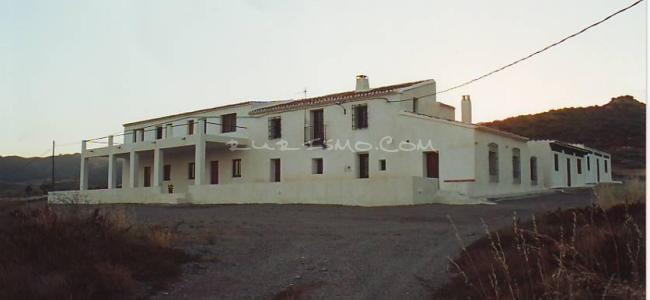 foto Cortijo Tiaroca (Casa del señorito)