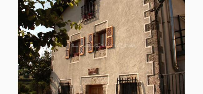 foto Casa Rural Casa Zubiarena