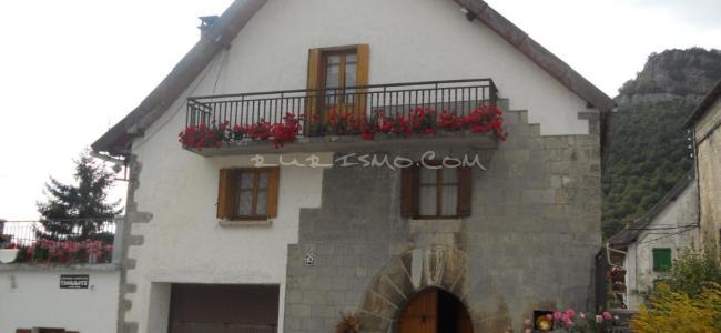 foto Casa Rural Casa Txorrota