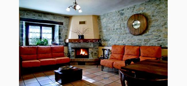 foto Casa Rural Loretxea I y II