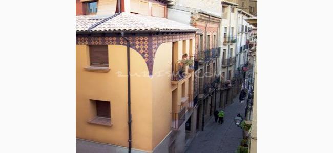 foto Apartamentos Tafalla