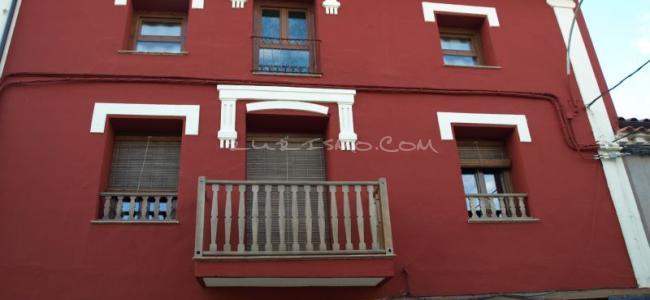 foto Casa Rural Gigantes de Navarra