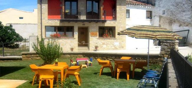 foto Casa Rural Belástegui