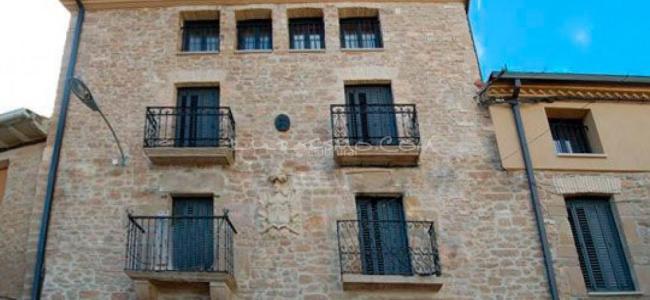 foto Casa Rural Marinaguirre