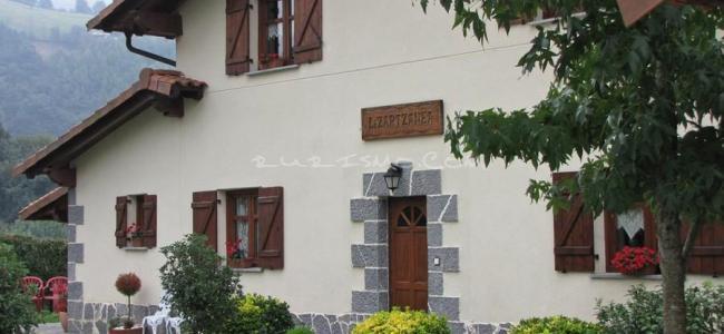 foto Casa rural Lizartzanea