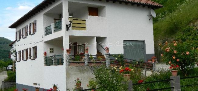 foto Casa Rural Mantxoalorra