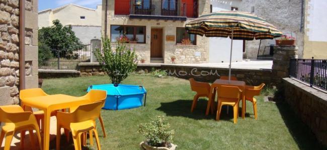 foto Casa rural Belastegui