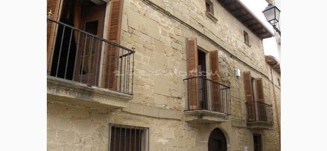 foto Casa de los Ulibarri