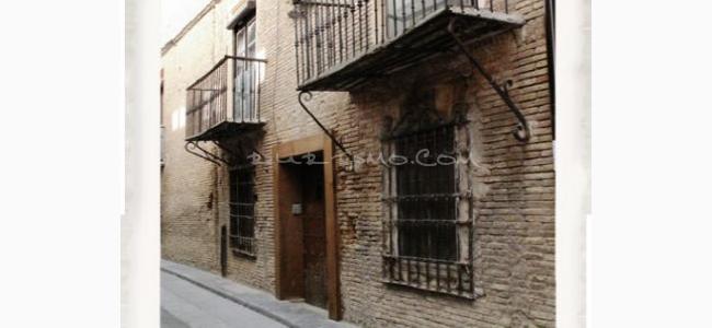 foto Palacio Ochagavia