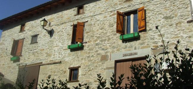 foto Casa Sagardirena