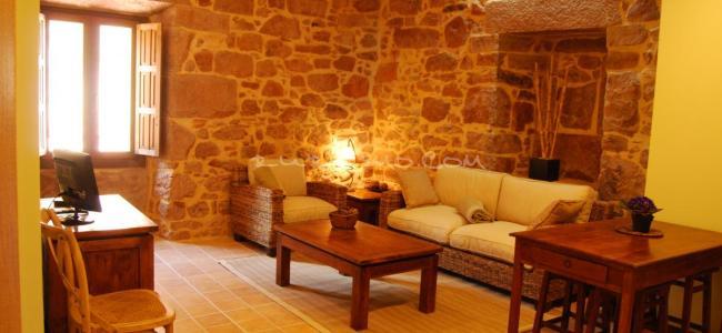 foto Casa Palacio Rural Ioar