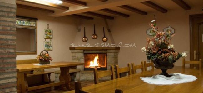 foto Casa Senda Bardenas