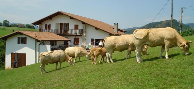 foto Casa rural Alkeberea
