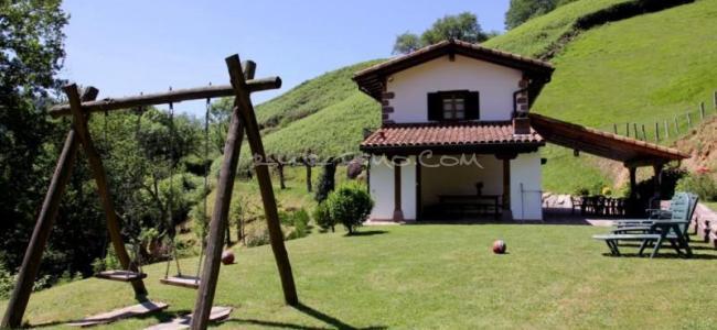 foto Casa rural Borda-Berri