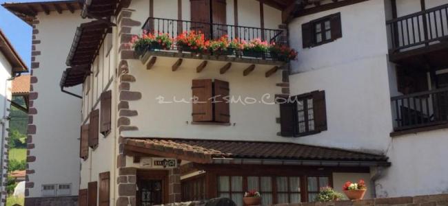foto Casa Rural Aldalurberea