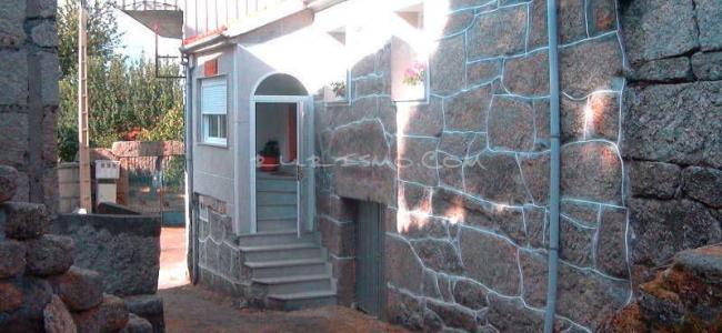 foto Casa Rural Casa Chuca