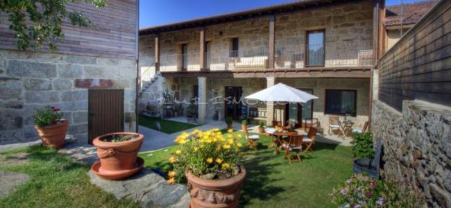 foto Casa Ramirás
