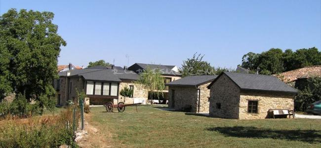 foto Casa Rural Os Trintas