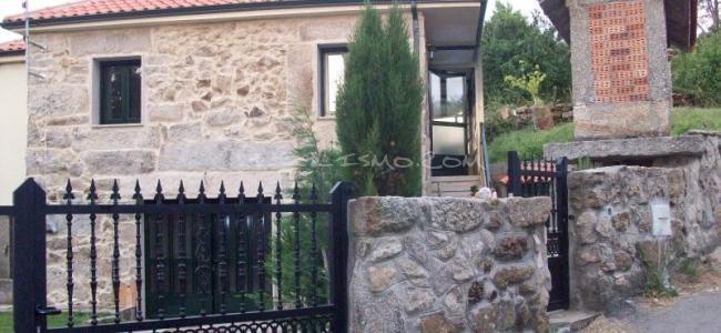 foto Casa Parrulo