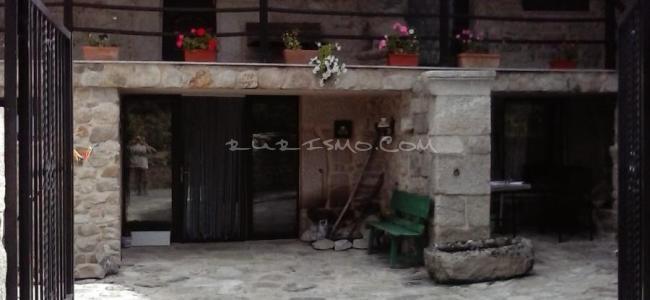 foto Casa Do Lombo