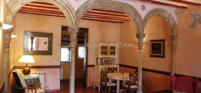 foto Casa Rural Sinesio Delgado