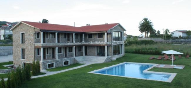 foto Casa Rural A Maquia