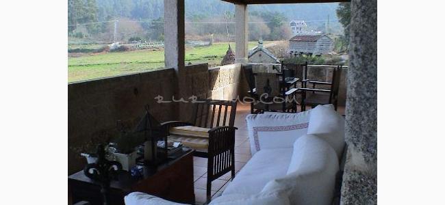 foto Casa Rural Casa do Ouro