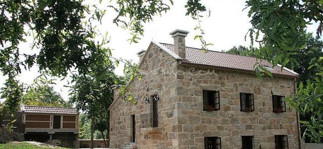 foto Casa da Muiñeira