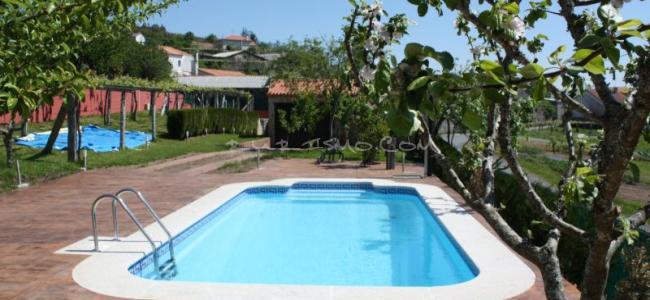 foto Casa da Bragaña