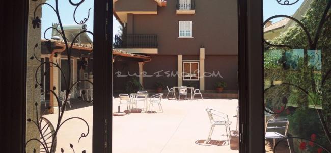 foto Casa Mariñeira Lourdes