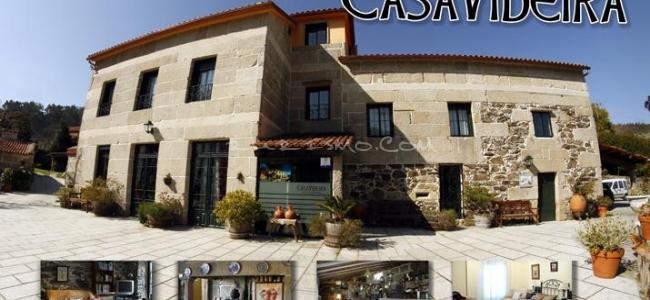 foto Casa Videira