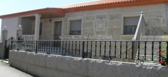 Casa Rural A Vila Dos Quintos