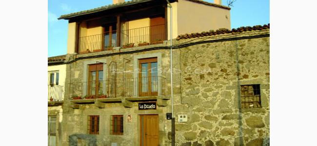 foto Casa Rural La Escuela