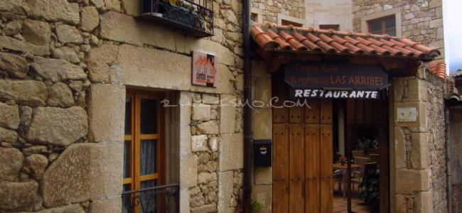 foto Casa Rural El Portal de Las Arribes