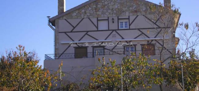 foto Casas rurales  Teso de las Corzas
