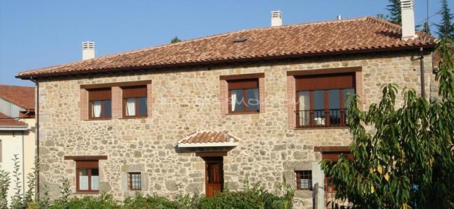 foto Casa Rural Bosquehonfria