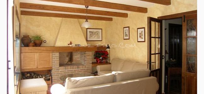 foto Casa Rural El Zahorí de Pinedas