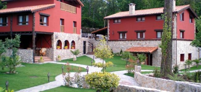 foto Casa Rural El Rincón de Castilla