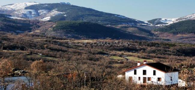 foto Casa Rural Refugio La Covatilla