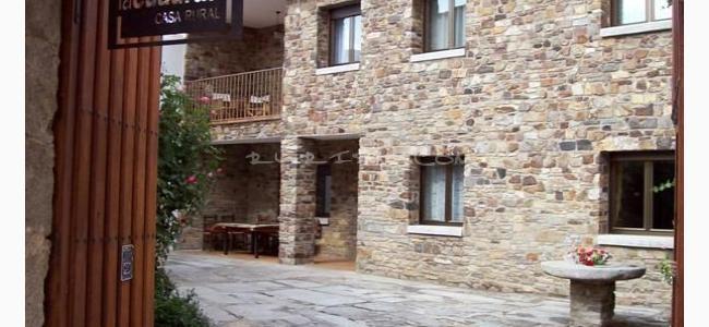 foto Casa Rural La Cuadraá