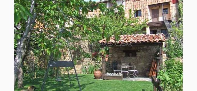 foto Casa rural El Caño Chico