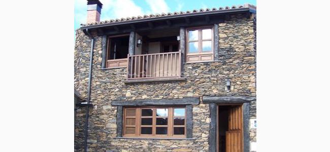 foto Casa Rural Aquilamas