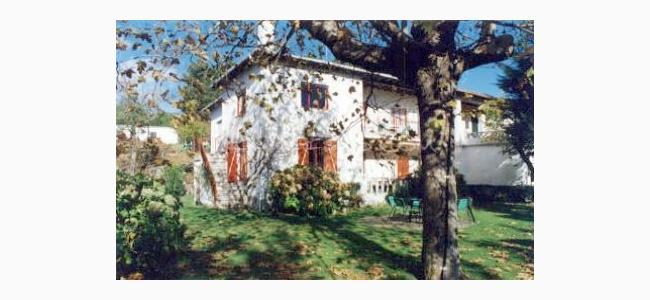 foto Casa rural Miranieves